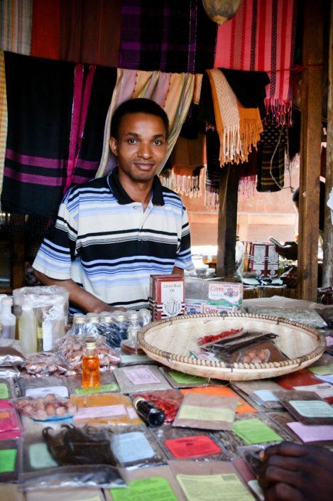 REFERENCE- Assistance - Etude de marché des cosmétiques au Bénin