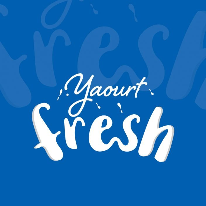 Kodji-Agency_Assistance_Marketing-Produits-Yaourt-Fresh-Logo
